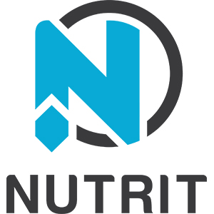 Nutrit.cz logo sportovní výživa